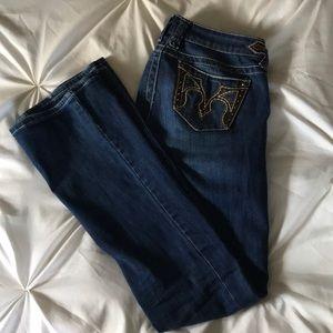 Ariat women's bootcut jeans